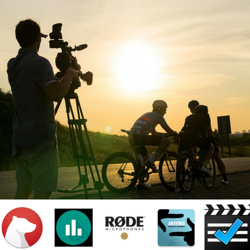 Apps for Documentary Filmmakers